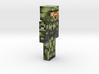 6cm | stevecreeper1 3d printed