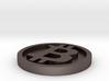Bitcoin 3d printed