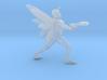Bodacious Bug Man (Wings) 3d printed