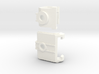Echo Herc Kit v5 Elbows only 3d printed
