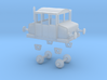 TT Scale Skifte Tractor  3d printed