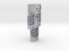 6cm | Nitromath 3d printed