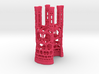 Fractal Cathedral 3d printed