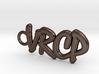 print vrcp logo 3d printed