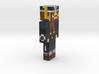 6cm | FrostiBite 3d printed