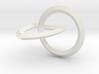 Interlocking Seals — Medium 3d printed