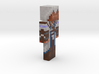 6cm | ELECTRO_CREEP 3d printed