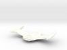 Romulan WarBird 3d printed