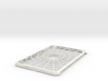 iPad Mini Spider Web Case 3d printed