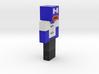 6cm | pufflemagic 3d printed