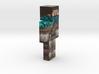 12cm | joggiman 3d printed