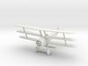 Sopwith Triplane (Various Scales) 3d printed