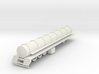 000442 Fuel Trailer USA HO LPG 3d printed