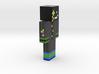 12cm | Mrgameandcraft 3d printed