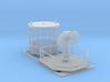 Radar 273 1/72 3d printed