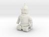 5.5cm Robot Toy 3d printed