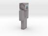 6cm | Anglesy 3d printed