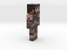 12cm | Goraine 3d printed