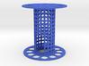 Fischertechnik big spoolwheel 3d printed