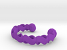 infinity chain bangle 3d printed