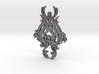 WhiteHawk 333 Tribal Necklace 3d printed