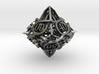 Thorn Die10 Decader Ornament 3d printed