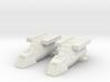 2x DX9 Stormtrooper Transport 3d printed