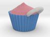 Cupcake 3d printed