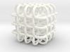 Multicage Fractal N5 3d printed