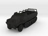 Vehicle- Type 1 Ho-Ha (1/87th) 3d printed