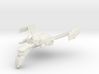 Roumlan Firestorm Class Cruiser Wings Up 3d printed