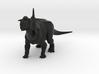 Coronosaurus/Centrosaurus brinkmani 1/40 3d printed