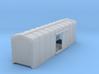 TT Scale B&O boxcar 3d printed