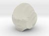 Arcee Head 3d printed