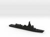 [RNLN] M-Fregat 1:1800 3d printed