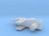 Sunlink - Legswing w/ 5mm Peg FoC 3d printed