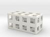 Rokenbok 2x4 ROK Block 3d printed
