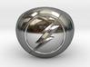 Flash Ring 3d printed