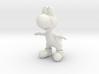 Yoshi 3d printed