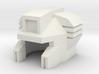 Kreon Combiner - Construction Helmet 3d printed
