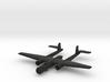 1/200 Arado Ar E 340 3d printed