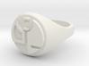 ring -- Sat, 16 Feb 2013 12:36:11 +0100 3d printed