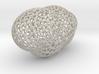 Terracotta Pod mesh 3d printed