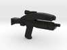 Avenged Rifle 3d printed
