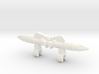 Searcher Missile (3mm clip) x2 3d printed