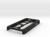 EMG iPhone Case 3d printed