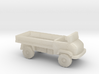 1:144 Unimog 404S Flatbed 3d printed