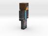 6cm | Chronos001 3d printed