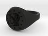 ring -- Wed, 27 Feb 2013 00:04:21 +0100 3d printed