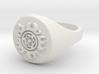 ring -- Wed, 27 Feb 2013 00:10:34 +0100 3d printed